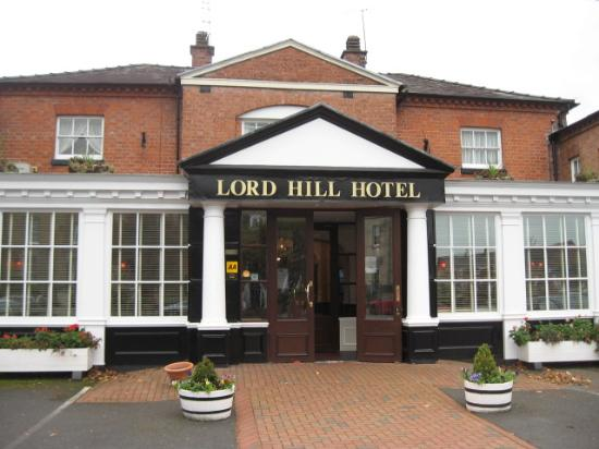 Lord Hill Hotel Shrewsbury Reviews Photos Price Comparison Tripadvisor