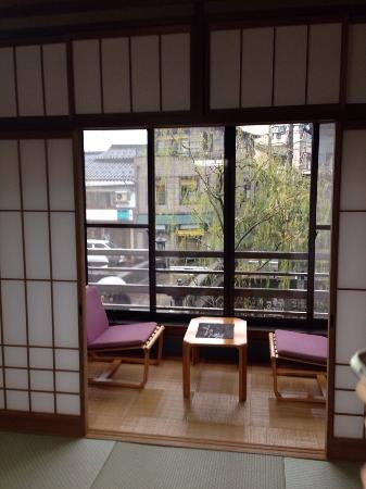 Yamamotoya : Hotel room