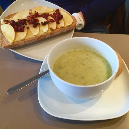 Bar a Soupe