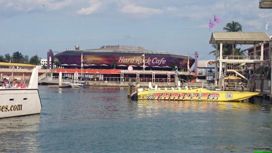 South Beach Hard Rock Cafe