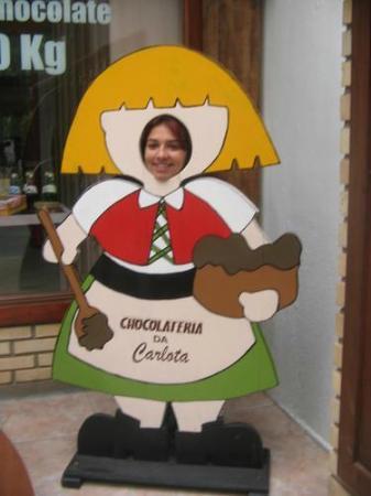 Chocolateria Da Carlota