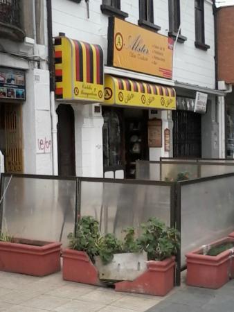 Alster Restaurant