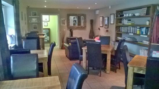 the old schoolhouse deli-cafe, ilkeston - restaurant reviews