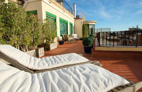 Casa con estilo balmes bewertungen fotos barcelona - Casa con estilo barcelona ...