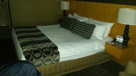 Parramatta, Australië: Large Beds