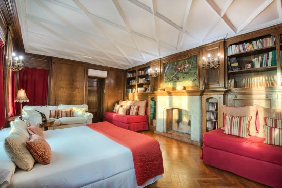 casa con estilo balmes lorca room