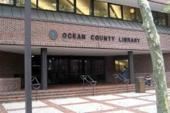 Ocean County Library