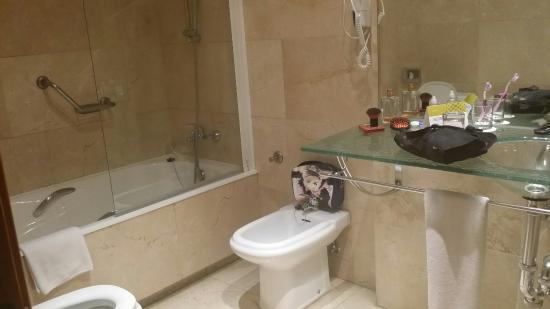 Nuevo Baño Las Rozas: jpg: fotografía de Exe Gran Hotel Almenar, Las Rozas – TripAdvisor