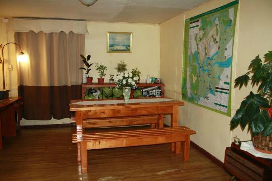 Hostel Estrellita del Sur