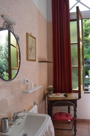 Hotel Locanda Orchidea: camera