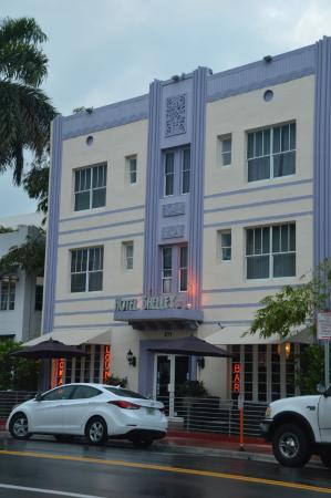 Hotel Shelley: Hotel Shelley