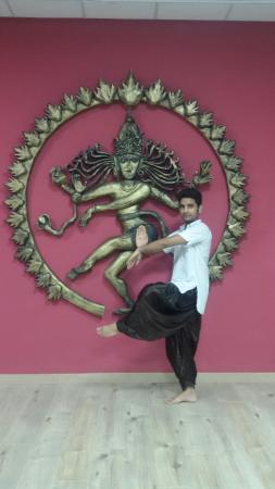 Saraswati Dance & Music School