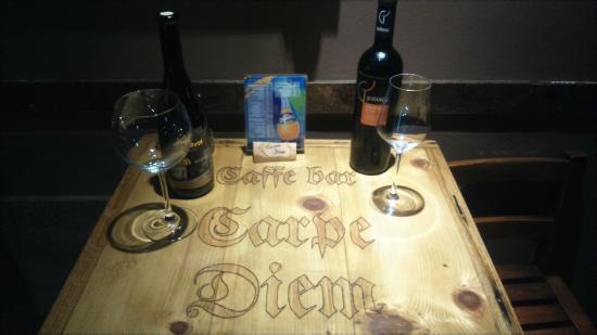 Caffe&Wine bar Carpe diem