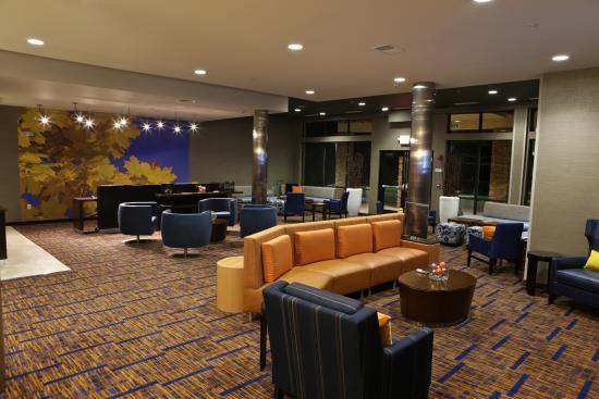 Courtyard Battle Creek 143 1 8 7 Updated 2017 Prices Hotel Reviews Mi Tripadvisor