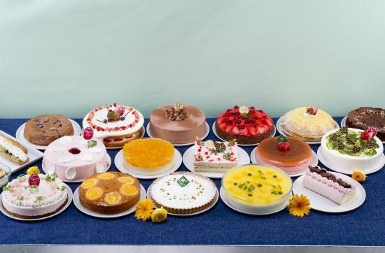 Sweets Paradise Shinsaibashiten