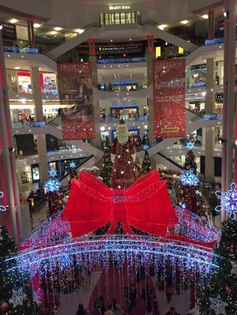 Pavillion Shopping Mall