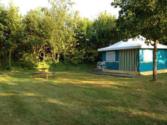 Camping L'abri-Cotier