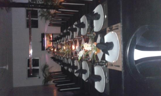 kethumathi family restaurant