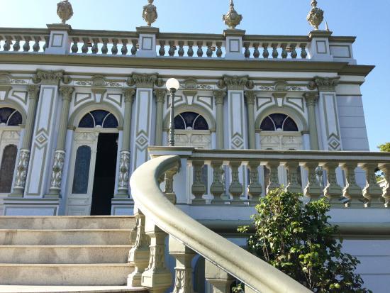 Espaço Cultural BRDE - Palacete dos Leões