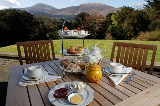 Enniskeen Country House Hotel and Restaurant