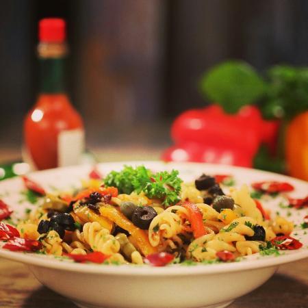 La Quello - Mediterranean Kitchen, 1 Ground Floor, Trivia ...