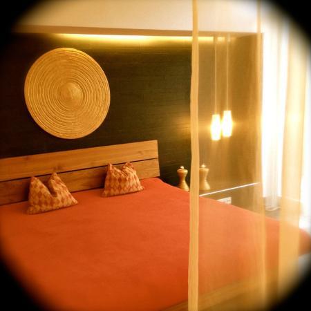 Steigenberger Hotel and Spa: The SPA after a back massage