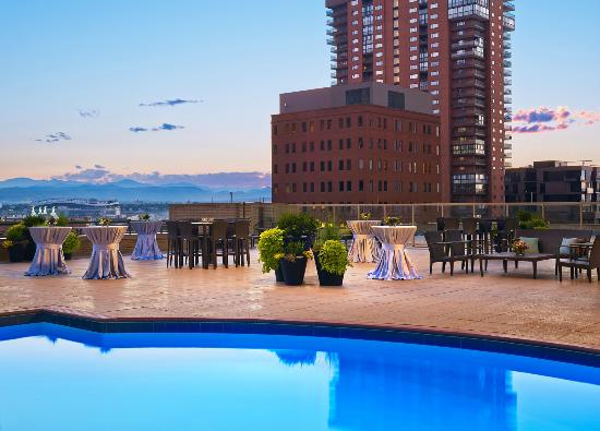 Cheap Hotel Rooms Downtown Denver
