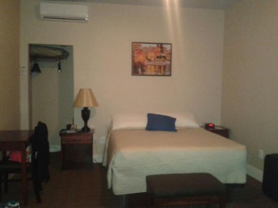 Quarto Casal Picture of The Clay Hotel, Miami Beach  ~ Quarto Casal Hotel