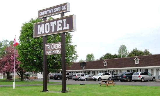 Photo of Country Squire Motel Arnprior
