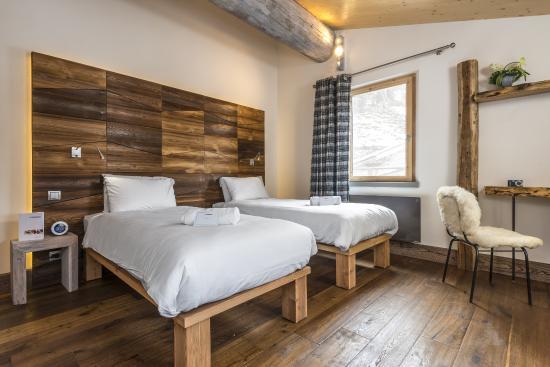 Hotel du Fornet