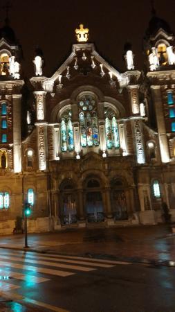 Iglesia de San Tirso El Real: Oviedo San Tirso el real