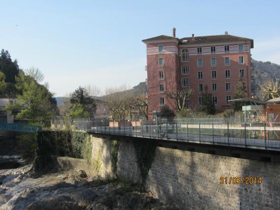 Hotel Helvie: l'Hôtel