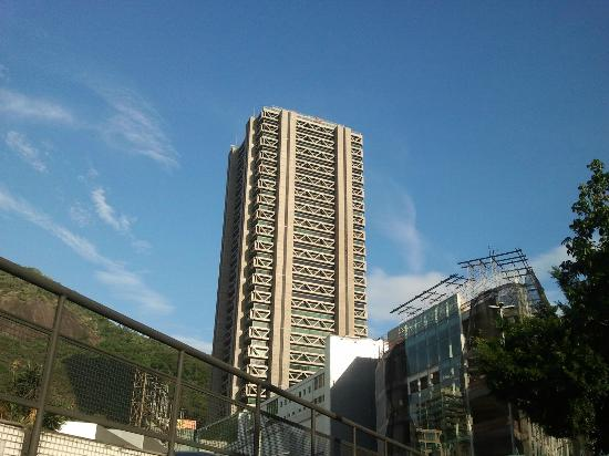 841b129c54f Torre do Rio Sul - Foto de Shopping Rio Sul