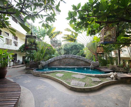 Ban 39 s diving resort ko tao thailand foto 39 s reviews en prijsvergelijking tripadvisor - Ko tao dive resort ...