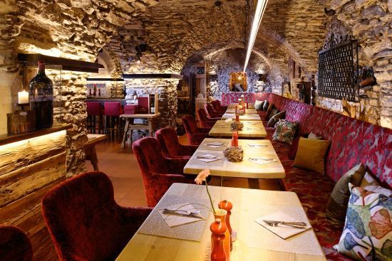 Restaurants In Seefeld