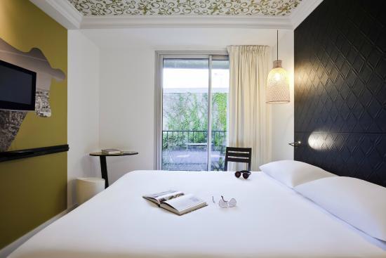 Hotel Parigi Colazione Inclusa