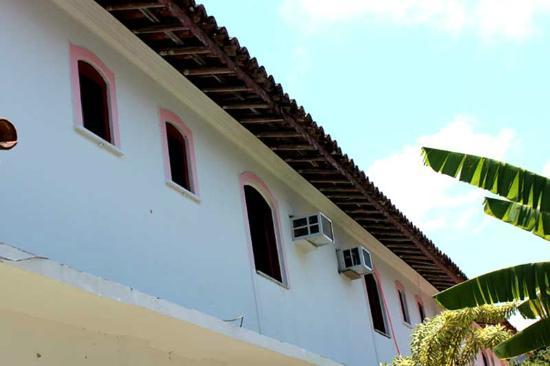 Hotel picture of terra bacana porto seguro tripadvisor - Dekzeil terras balkon ...