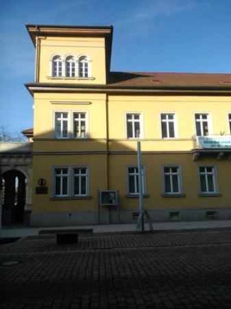 Apolda, Niemcy: Das Glockenmuseum.