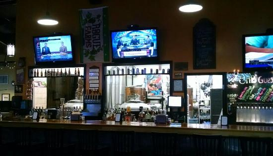 Southern Hops Brewing Company