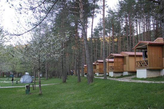 Asolaze Camping