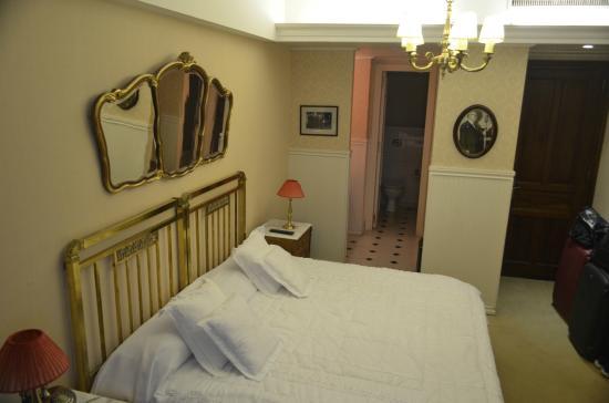 坦切羅飯店照片