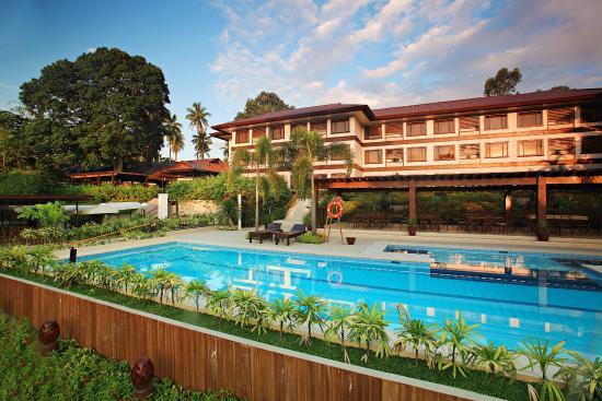 Hotel Tropika Davao: Tropika by day