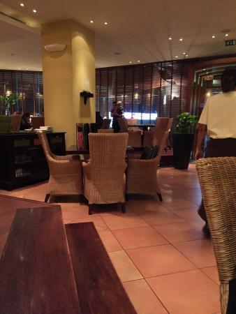 Lemongrass Thai Restaurant – Near Lamcy Plaza: Nice place