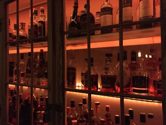 Rum Club Copenhagen