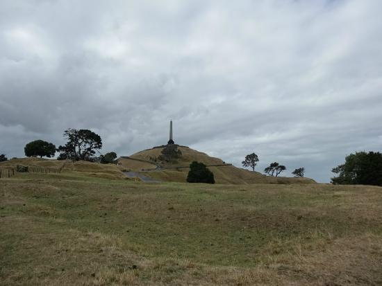 Coast-to-Coast Walkway : One Trre Hill