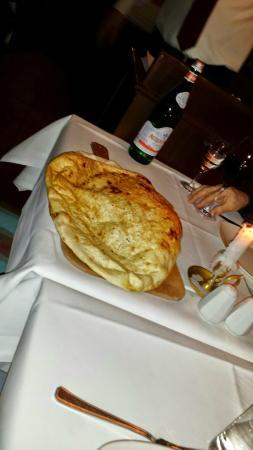 Hasir - Wilmersdorf: fresh pita from the oven