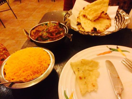 Flavors of India: Flavours of Heaven