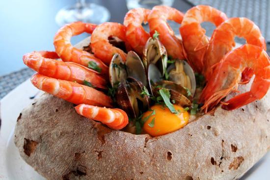 Restaurante Mar Bravo