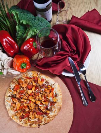 Diana's Cucina and Lounge