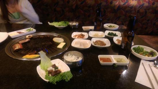 Chosun Korean BBQ